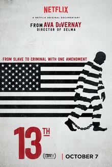 (Film Poster) 13th