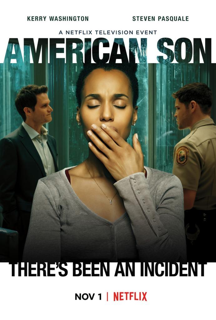 (Film Poster) American Son