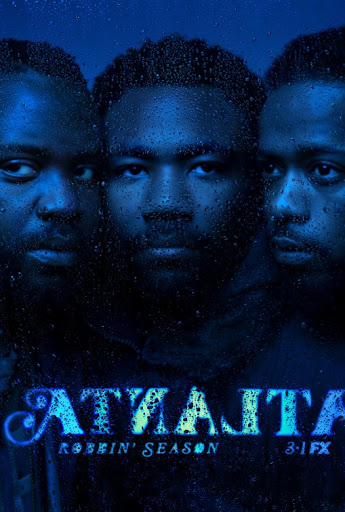 (TV Poster) Atlanta