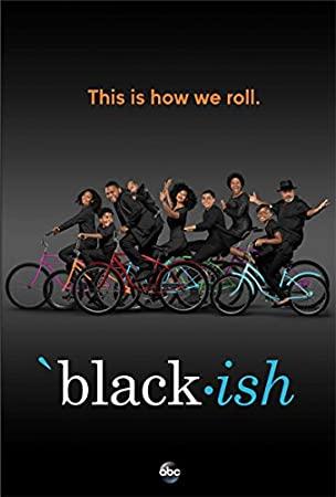 (TV Poster) Black-ish