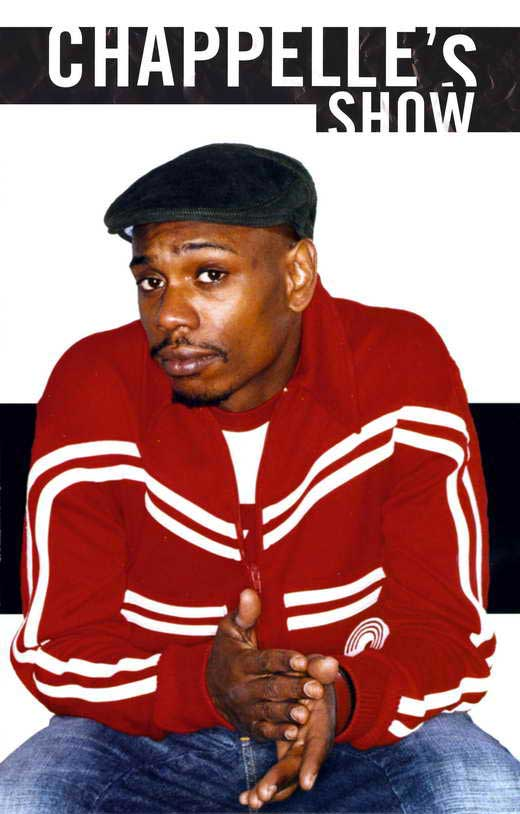 (TV Poster) Chappelle's Show