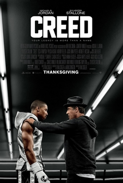 (Film Poster) Creed