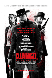 (Film Poster) Django