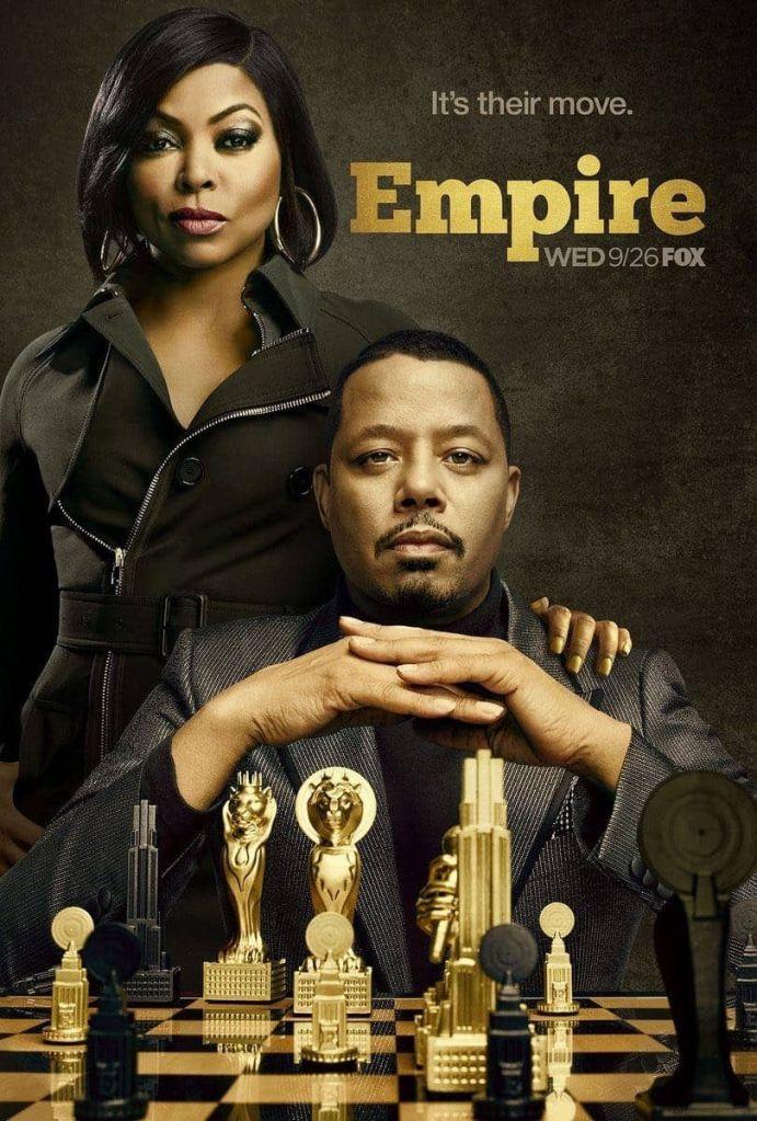 (TV Poster) Empire