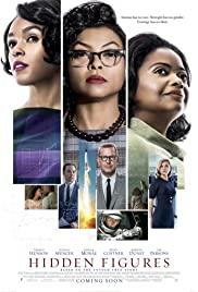 (Film Poster) Hidden Figures