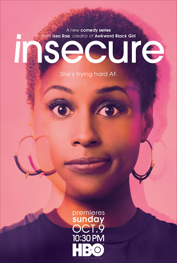 (TV Poster) Insecure