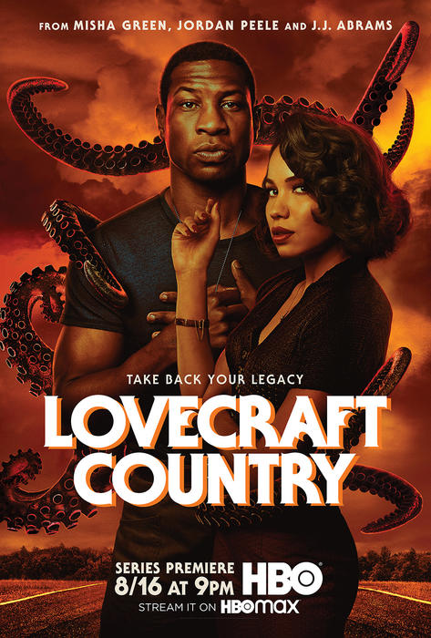 (TV Poster) Lovecraft Country