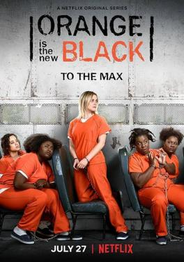 (TV Poster) Orange is the New Black