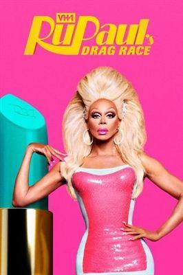 (TV Poster) RuPaul's Drag Race