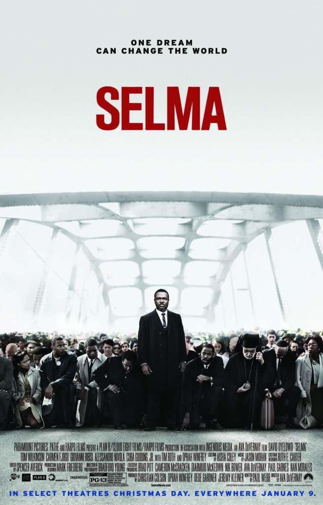 (Film Poster) Selma