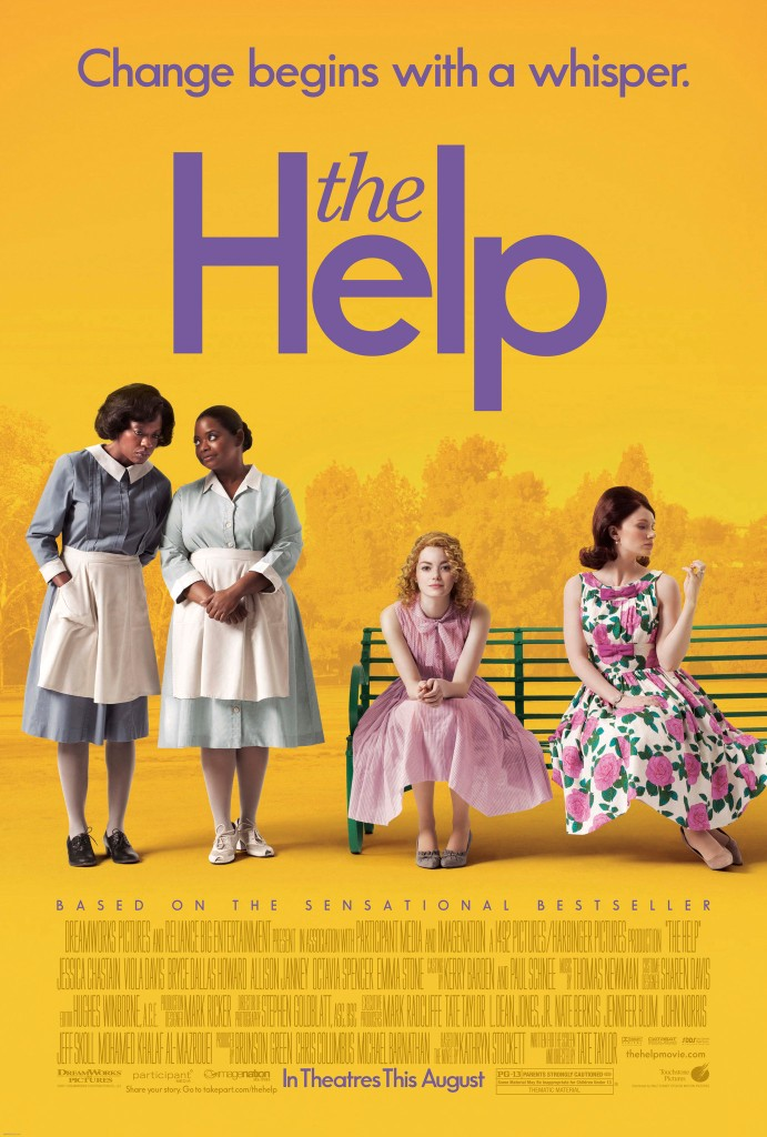 (Film Poster) The Help
