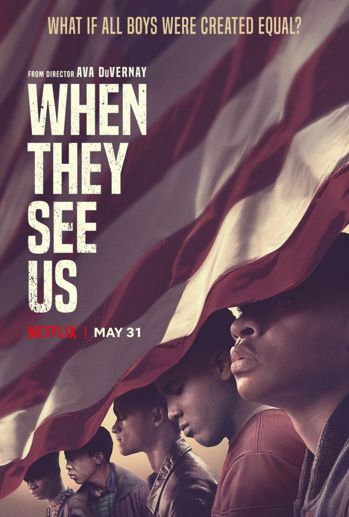 (TV Poster) When They See Us