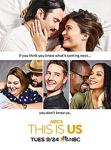 (TV Poster) This is Us